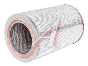 Элемент фильтрующий КАМАЗ воздушный ЕВРО-2 (188673-1109560) TSN 721-1109560-10 R эфв 496, эфв 496