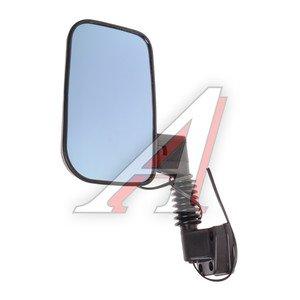 Зеркало боковое УАЗ-3151 левое тонированное с подогревом ИНТЕХ 3151-8201503