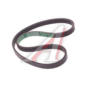 Ремень приводной поликлиновой MITSUBISHI Lancer (00-) OE 1340A066, 4PK780, MD334464/1340A066