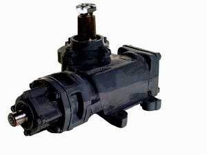 Механизм рулевой УРАЛ-4320,5557 (на замену 5557Я-3400020-10, сошка код 027556 ) БААЗ № 64229-3400010-50