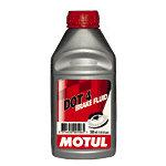 Жидкость тормозная DOT-4 0.5л MOTUL MOTUL DOT-4, 102718,