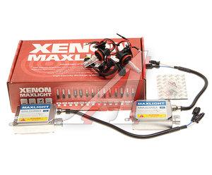 Оборудование ксеноновое набор H11 6000K MAXLIGHT H11 6000K MAXLIGHT, KMS LCL H11-600