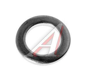 Шайба 10.0х16.0х1.5 алюминиевая (плоская) ЦИТ ША 10.0х16.0-1.5-П, Ц884