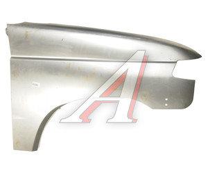 Крыло УАЗ-3163 Патриот переднее правое Н/О (ОАО УАЗ) 31638-8403010-00, 3163-80-8403010-00