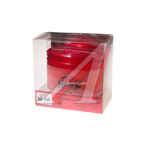 Ароматизатор на панель приборов гелевый (ручей и прохлада) 60мл Ароматный Фэн-Шуй FKVJP FSL-157