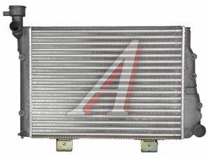 Радиатор ВАЗ-2105 алюминиевый ДААЗ 2105-1301012, 21050130101220, 2105-1301012-20