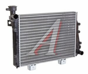 Радиатор ВАЗ-2107 алюминиевый ПЕКАР 2107-1301012, 2107-1301010-20