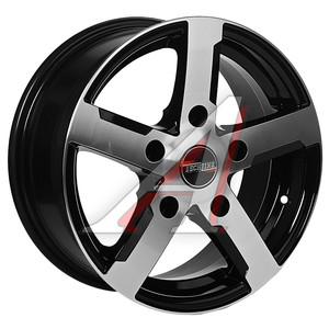 Диск колесный ВАЗ литой R15 BD TECH Line 508 5х139,7 ЕТ40 D-98