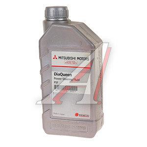 Жидкость гидроусилителя руля 1л MITSUBISHI PSF DiaQueen OE MZ320095, MITSUBISHI PSF