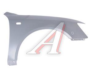 Крыло HYUNDAI Sonata NF (04-) переднее правое (уценка) OE 66320-3K200