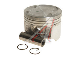 Поршень двигателя ЗМЗ-40522 d=96.0 (группа А) с пальцем и ст.кольцами 1шт. ЕВРО-2 ЗМЗ 405-1004014-01-АР/01, 4050-01-0040143-1