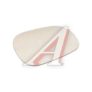 Элемент зеркальный SUZUKI Grand Vitara правый сферический с подогревом ERGON 89209709, 6432992, 84720-65D00