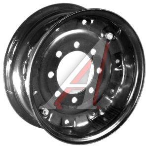 Диск колесный 2ПТС-4 прицепа (трактор) 8 шпилек (без болтов) Кременчуг 887А-3101012