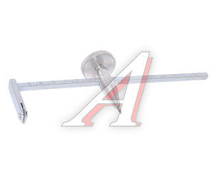 Ролик для вырезания отверстий в гипсокартоне FIT FIT-15412, 15412