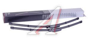 Щетка стеклоочистителя AUDI A4 (05-08),A6 (02-05) комплект OE 4B0998002, 3397118933