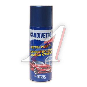 Очиститель стекол CANDIVETRO 200мл аэрозоль ATAS ATAS, 749