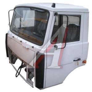 Кабина МАЗ-555102,5551А2 (под интеркулер) в сборе ОАО МАЗ 555102-5000008, 5551025000008У1