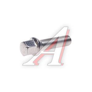 Болт колеса М14х1.5х45 сфера под ключ 17мм RACING 14х1,5 L45