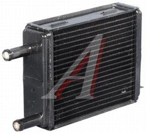 Радиатор отопителя ГАЗ-3302,33104 медный 3-х рядный Н/О D=20мм ШААЗ 3302-8101060-10