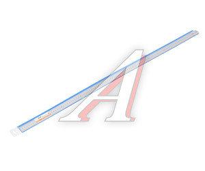 Линейка 100см металлическая ARCHIMEDES 90151