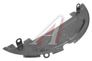 Кожух ВАЗ-1111 картера сцепления АвтоВАЗ 1111-1601121, 11110160112100