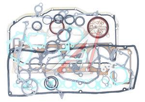 Прокладка двигателя ЗМЗ-405,409 ЕВРО-3 комплект полный ЗОЛОТАЯ СЕРИЯ (ЗМЗ) 40624-3906022-100, 4062-43-9060221-00