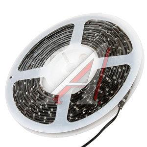 Лента светодиодная гибкая 12V 300 LED 5м 24Вт 120В красная MEGA LIGHTING ME-B1210R-5m