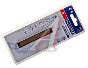 Лезвие для ножа сегментированное 9мм титан (5шт.) EXTREMA BRIGADIER 63345