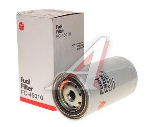 Фильтр топливный CASE SAKURA FC45010, WK929/FF5612/P550880, 87803200/87803197/4989106