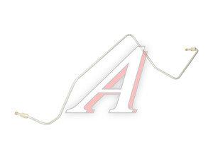 Трубка топливная КАМАЗ к фильтру (ОАО КАМАЗ) 65115-1104254-40