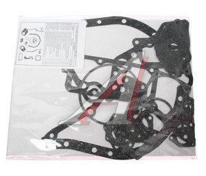 Прокладка двигателя ЯМЗ-236 комплект 17 наименований РД 236-1000001