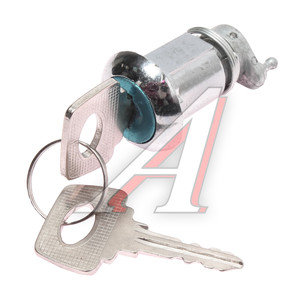 Личинка ГАЗ-3302 БИЗНЕС замка двери в сборе 1шт. 3302-6105080