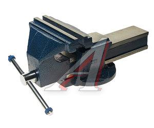 Тиски 200мм неповоротные стальные ЭВРИКА ER-19200,