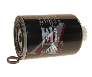 Фильтр топливный JCB456,185,187T,3185 VOLVO КАМАЗ дв.CUMMINS сепаратор MAHLE KC191, 3890706