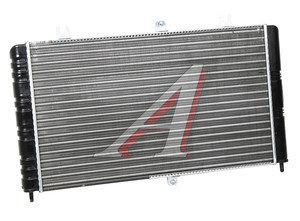 Радиатор ВАЗ-2170,2110-2112 алюминиевый (с 09.2006) ПЕКАР 2170-1301012, 21700-1301012-00