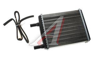 Радиатор отопителя ГАЗ-3302 алюминиевый D=16мм HERZOG 3302-8101060-01, HML-H144
