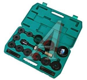 Приспособление для снятия и установки ступицы и подшипников JONNESWAY AE310015N, 048123