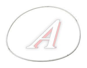 Прокладка КАМАЗ уплотнительная гильзы цилиндра верхняя силикон 740.1002031-01, 740.1002031