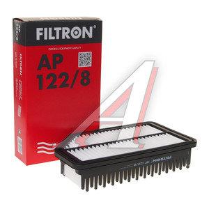 Фильтр воздушный HYUNDAI Solaris (10-) KIA Rio (11-) FILTRON AP122/8, LX3300