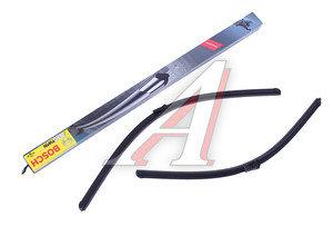Щетка стеклоочистителя FORD Focus S-Max (06-) 750/650мм комплект Aerotwin BOSCH 3397007120, 1473407/1473406/120S