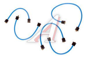 Провод высоковольтный ГАЗ,УАЗ дв.ЗМЗ-402 комплект силикон АРС 4022-3707080, 4022.3707080 APC