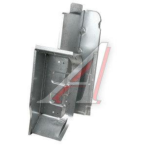 Подножка ГАЗ-3302 кабины левая (ОАО ГАЗ) 3302-8405013-10, 3302-8405013