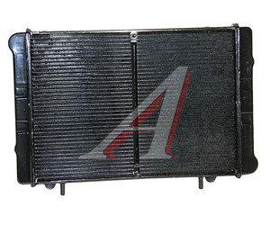 Радиатор ГАЗ-3302 Бизнес медный 2-х ряд ШААЗ 33027-1301010, 33027Ш-1301010