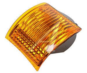 Указатель поворота КАМАЗ-Евро желтый ОСВАР 4502.3712