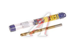 Сверло по металлу 7.0х109мм HSS Titanium IRWIN 10502593