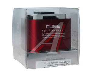 Ароматизатор воздуха на панель I-Cube секси гелевый 75г FOURING CM621
