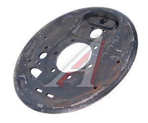 Щит опорный ЗИЛ-5301 тормоза заднего левый 5301-3502013