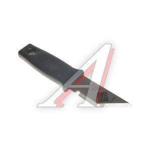 Нож сапожный двулезвие НОЖс, 12950