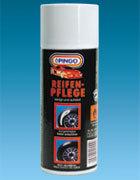 Очиститель двигателя аэрозоль 500мл PINGO PINGO 00231-0, 00231-0