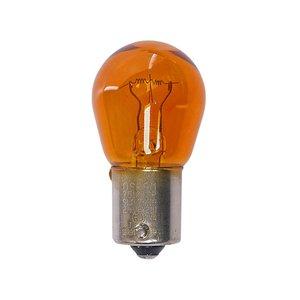 Лампа 24V PY21W одноконтактная +100% Yellow TruckStar Pro OSRAM 7510TSP, O-7510TSP, А24-21-3